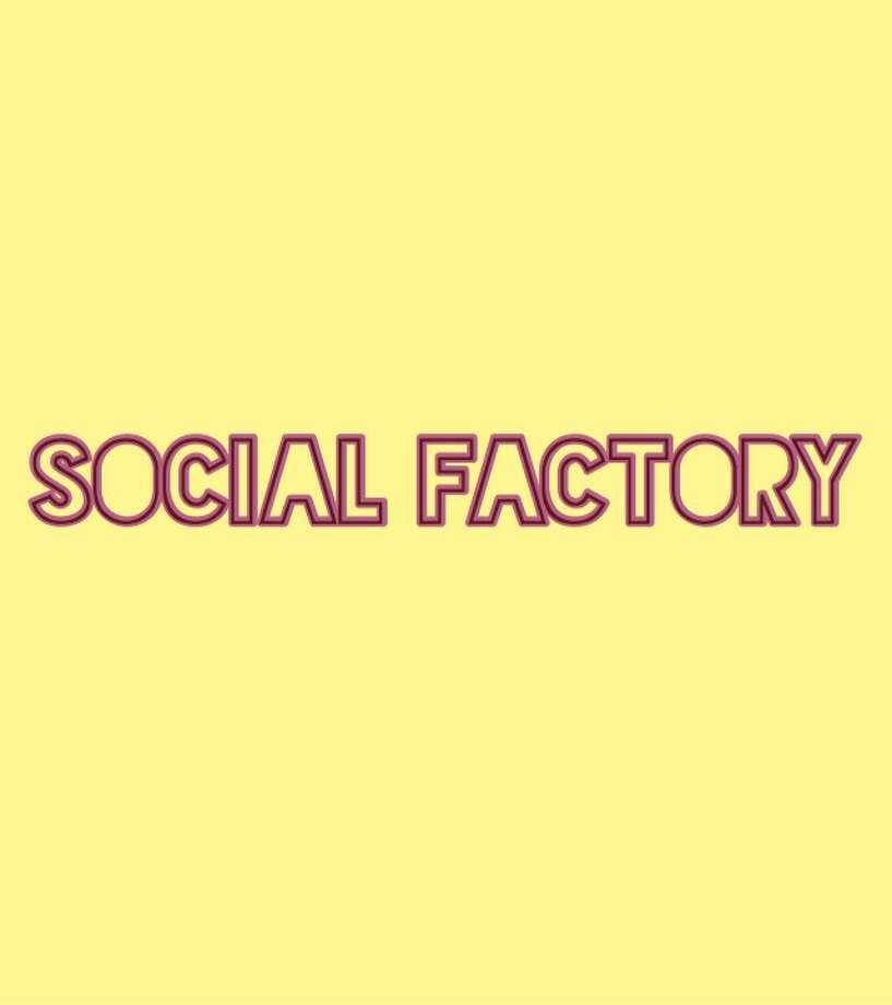 Soon Instagram feeds across the city will feature a new aesthetic as Social Factory, an upcoming pop-up museum, prepares for picture-taking. Photo: Courtesy, Social Factory