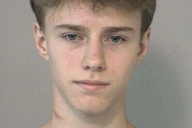 Maximillion Young, 17, was arrested May 15 and charged with possession of explosive components.