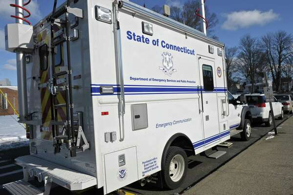 CT state trooper applicants on rise to join depleted agency