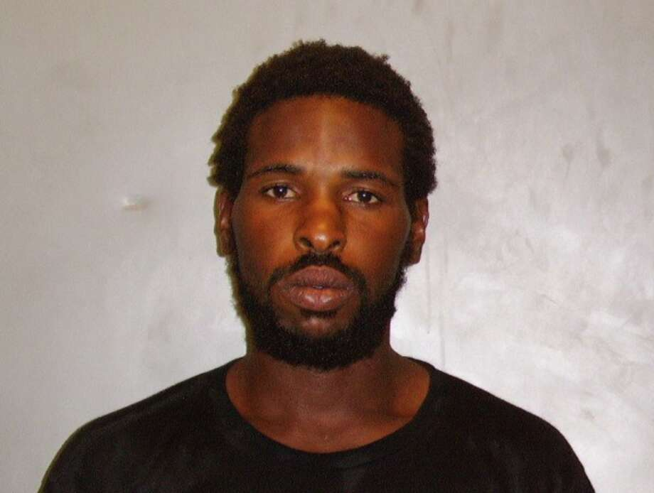Terrance Washington, 27, was charged with capital murder for allegedly strangling and beating to death Candace Manning after abducting her on Aug. 8, 2018. Photo: Pasadena Police Department