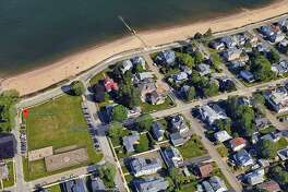 A 55-year-old Fairfield man has been arrested after he allegedly exposed him self to females near Woodmont Beach on Wednesday, May 22, 2019. Roger Sherwood, of Moody Street, was charged with public indecency, breach of peace, possession of less than half an ounce of marijuana and possession of drug paraphernalia.