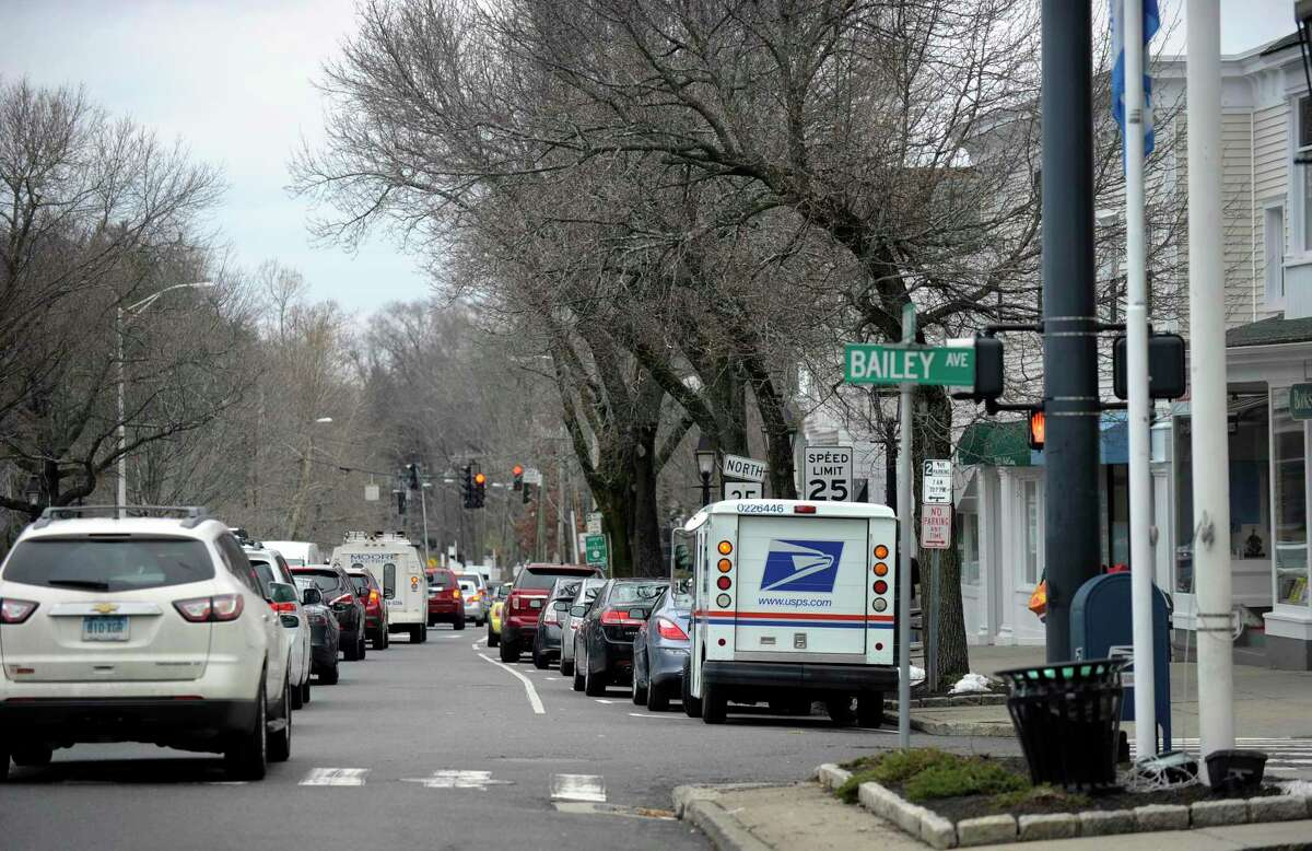 A project to realign Ridgefield's Main Street has a start date of spring 2022, but some business owners are concerned about the impact the plan will have on their storefronts.