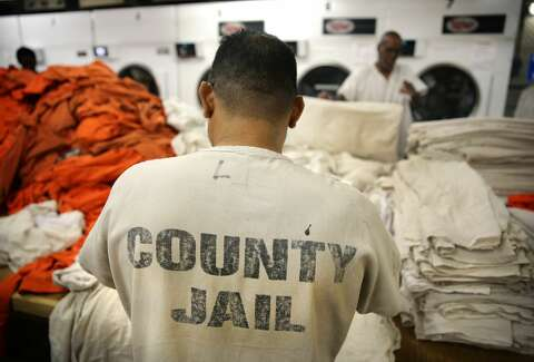 Bexar County Jail inmate released over incorrect birth date