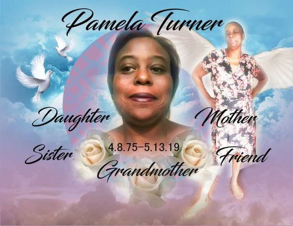A tribute to Pamela Turner. Pamela Turner was fatally shot by a Baytown Police Department officer on Monday, May 13, 2019.