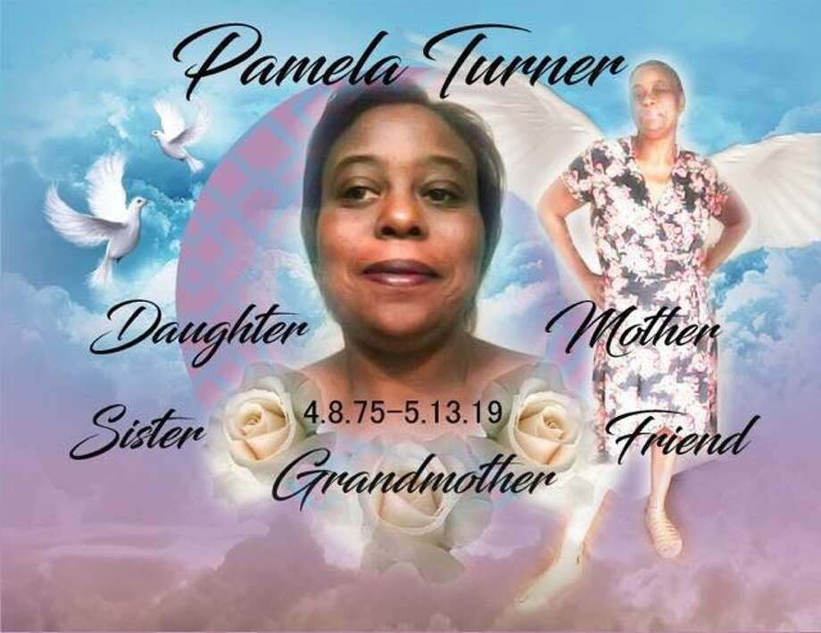 A tribute to Pamela Turner. Pamela Turner was fatally shot by a Baytown Police Department officer on Monday, May 13, 2019. Photo: Provided By Attorney Ben Crump / Provided By Attorney Ben Crump / provided by Attorney Ben Crump
