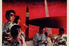 "Patrick Nagatani: ""National Atomic Museum."""