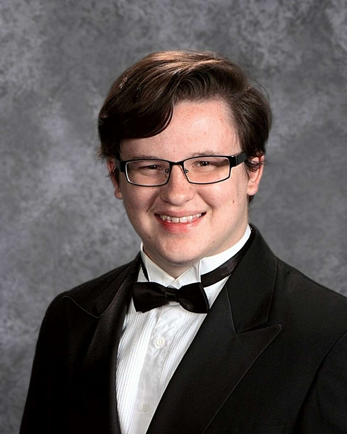 Andrews High School valedictorian Jordan Barton will be the first AISD student to be named a Presidential Scholar and the first to attend an Ivy League since the 1980s.