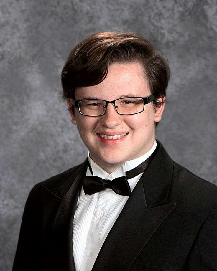 Andrews High School valedictorian Jordan Barton will be the first AISD student to be named a Presidential Scholar and the first to attend an Ivy League since the 1980s. Photo: Courtesy Photo