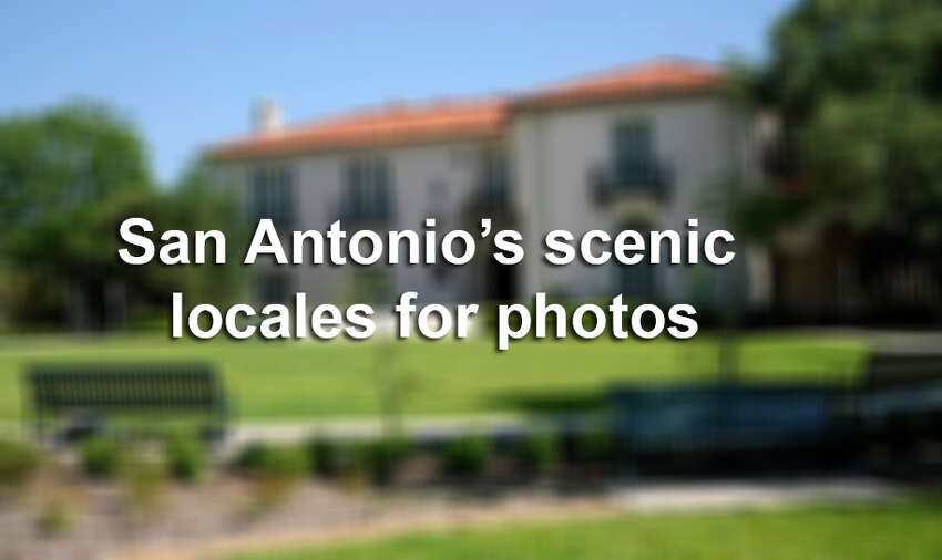 Best places for family photos in San Antonio. San Antonio has a number of scenic locales to choose from for great family photos: from the historic Spanish Missions to the center city feel of the Pearl.