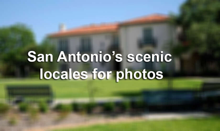 Best places for family photos in San Antonio. San Antonio has a number of scenic locales to choose from for great family photos: from the historic Spanish Missions to the center city feel of the Pearl. Photo: Express-News, File Photo