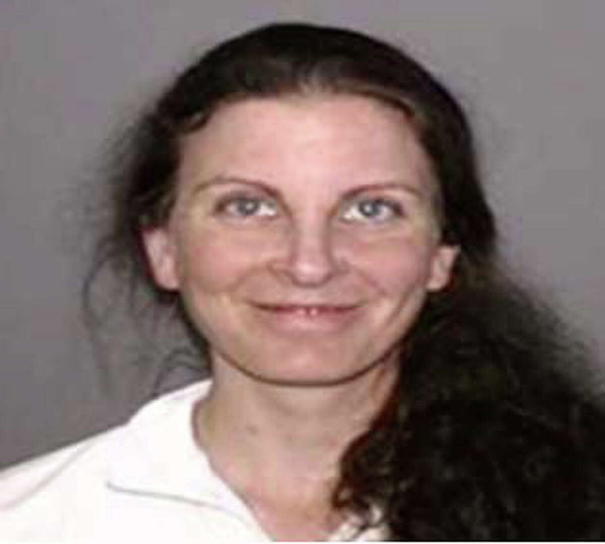 This photo of Clare Bronfman was submitted as evidence in the federal trial of Keith Raniere. (U.S. Department of Justice)