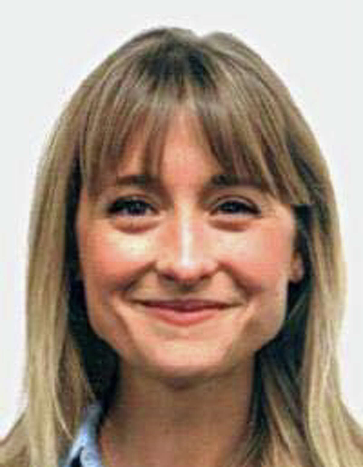 This photo of Allison Mack was submitted as evidence in the federal trial of Keith Raniere. (U.S. Department of Justice)