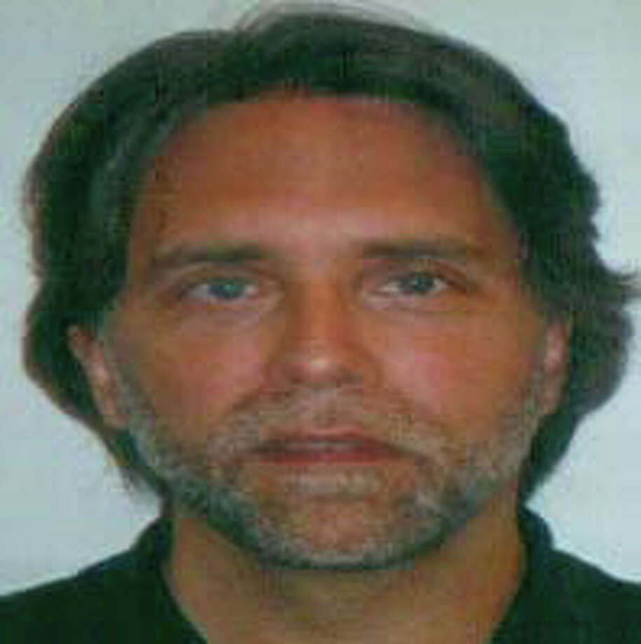 This photo of Keith Raniere was submitted as evidence in his federal trial. (U.S. Department of Justice) Photo: TCarby, U.S. Department Of Justice