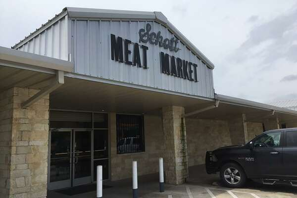 Schott's Meat Market is located on Bandera Road in Helotes. In a few weeks, it will reopen as Schott Country Store & Meat Market, owned and operated by Rodney Schott.