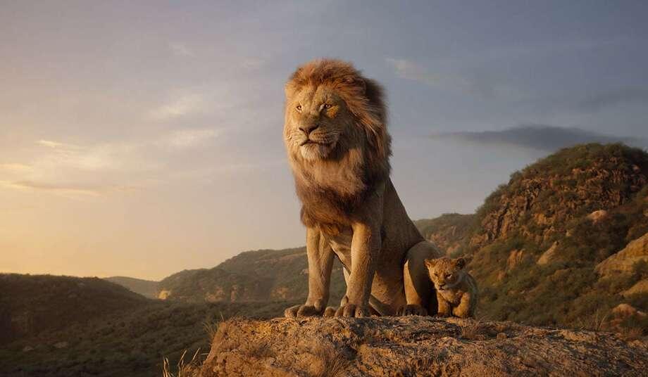"""The Lion King"" (Walt Disney Studios)"