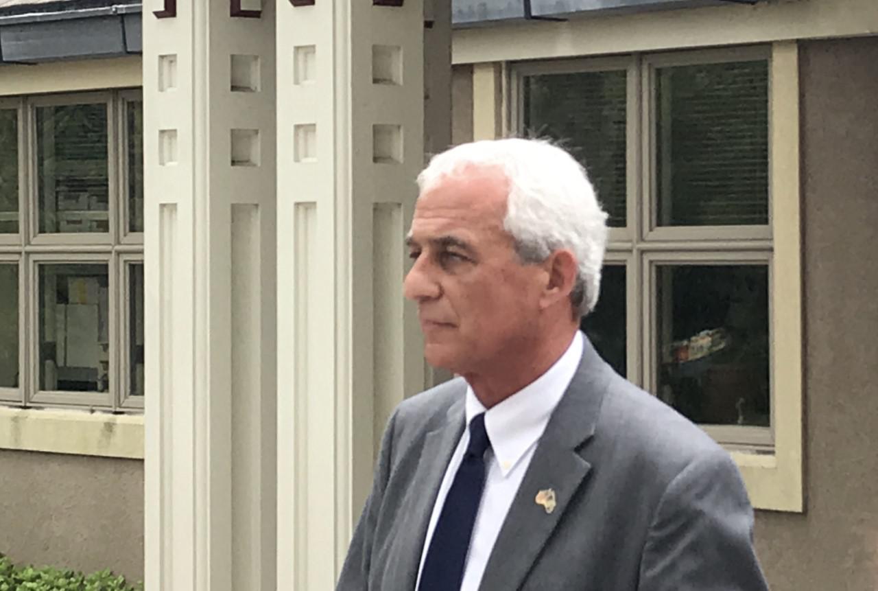 Banisch Resigns From Madison Board Of Selectmen New