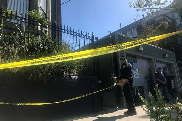 San Francisco police, medical examiner probe Mission District home after discovery of bones