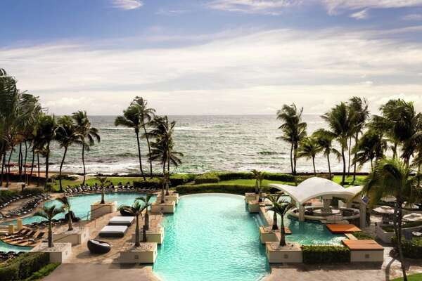 The Caribe Hilton is back and better than ever in San Juan, Puerto Rico