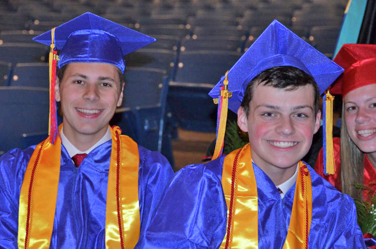 Foran graduation_7