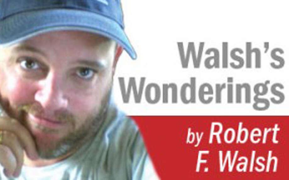 You can read more at RobertFWalsh.net, contact him at rob@RobertFWalsh.net or follow him on Twitter @RobertFWalsh.