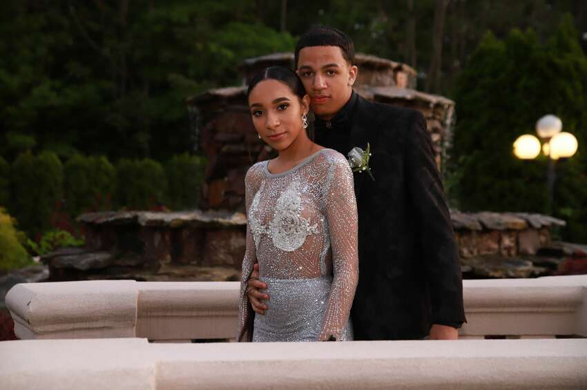 New Haven's Wilbur Cross High School held its prom at Fantasia in North Haven on May 23, 2019. Were you SEEN?