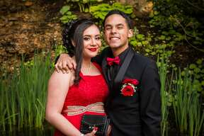 West Haven High School held its prom at The Woodwinds in Branford on May 23, 2019. Were you SEEN?