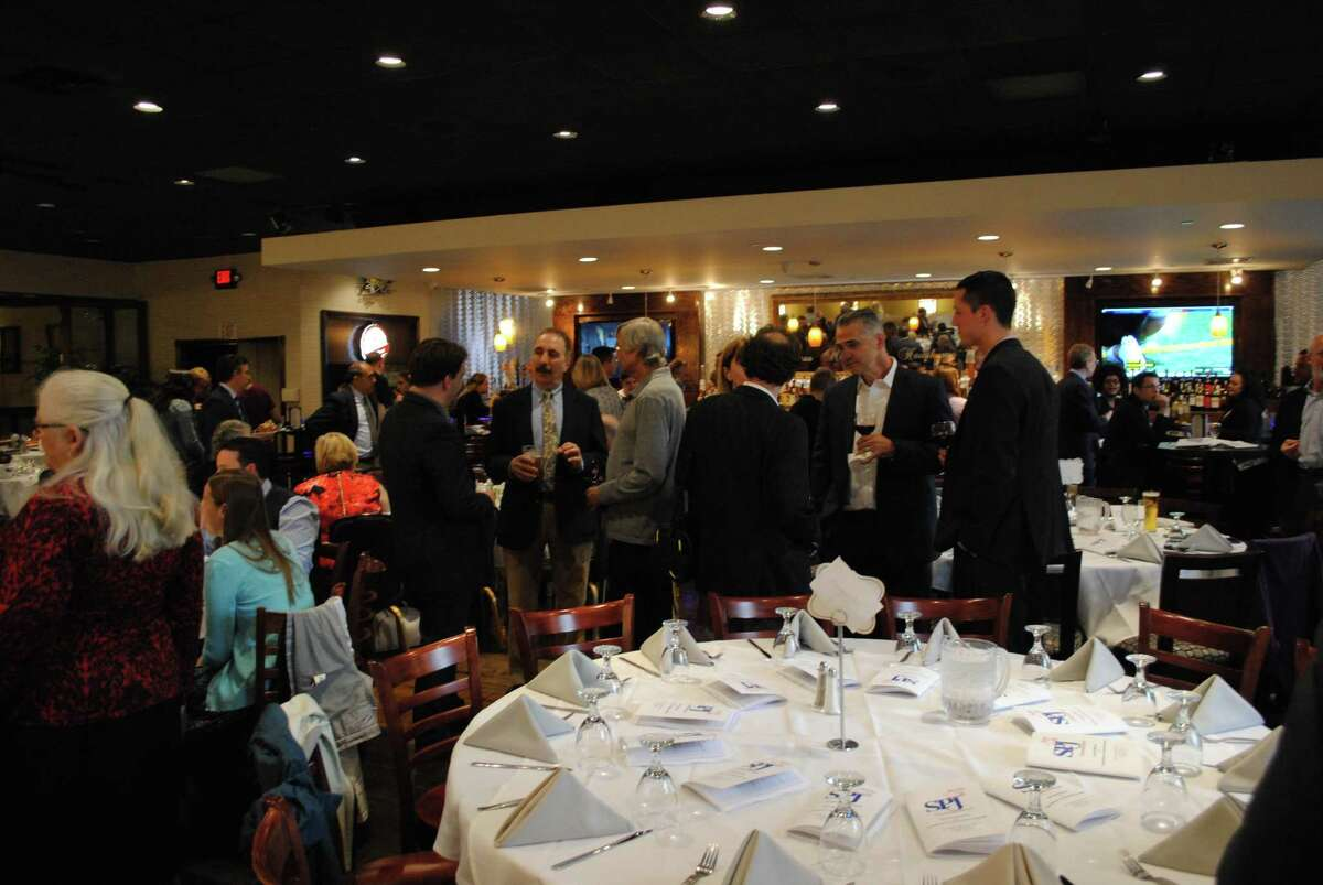 The Connecticut Society of Professional Journalists held its annual Excellence in Journalism Awards dinner on Thursday, May 23, 2019, at The Hawthorne in Berlin.