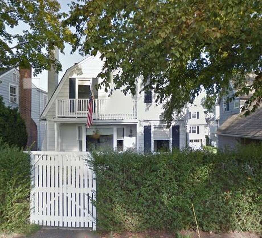 32 Nearwater Road in Norwalk sold for $1,435,000. Photo: Google Street View