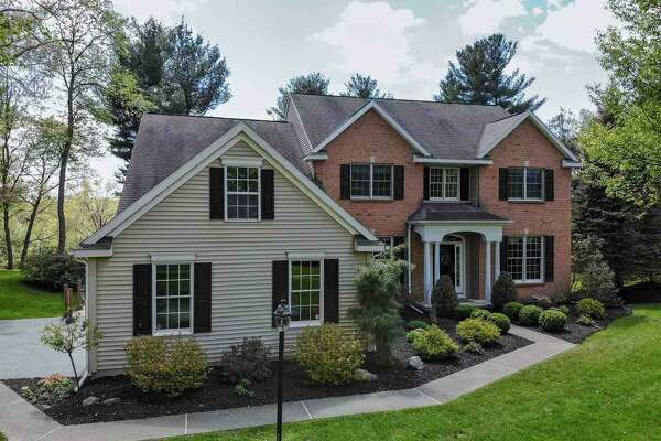 $645,000. 376 Riverview Rd., Clifton Park, 12148. Open Sunday, May 26, 1 p.m. to 3 p.m. View listing