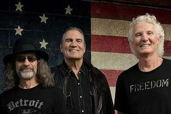 Grand Funk Railroad is set to perform Saturday, July 20 at the Liberty Bank Alton Amphitheater.