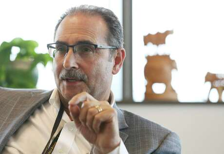 Dr. Larry Schlesinger, president and CEO of Texas Biomedical Research Institute, says the nonprofit is joining three other institutions — UT Health San Antonio, Southwest Research Insitute and University of Texas at San Antonio — to fund a new initiative called the San Antonio Partnership for Precision Therapeutics.