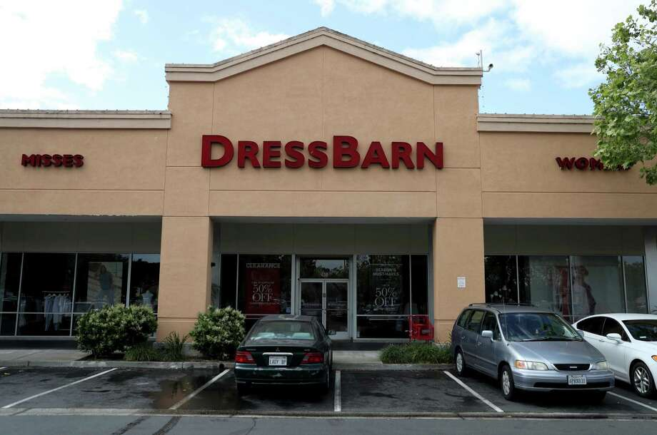 Ascena Retail Group recently announced plans to shutter all of its 650 Dressbarn stores. Photo: Justin Sullivan /Getty Images / 2019 Getty Images
