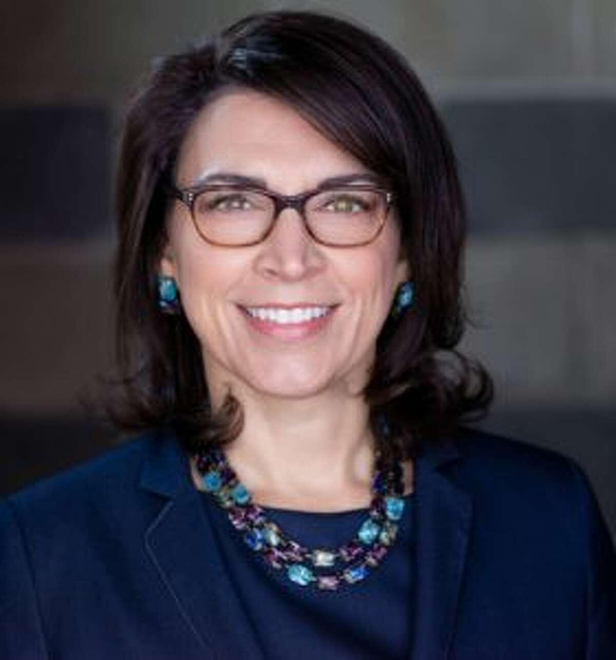 Stacy Janiak, chief client officer, Deloitte