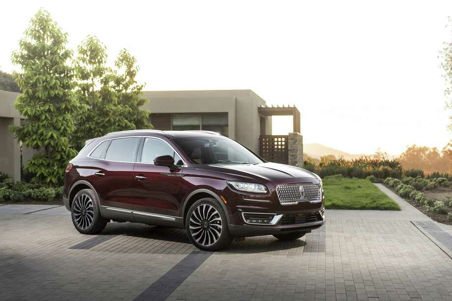 Lincoln introduces the new Nautilus, a midsize luxury SUV delivering a powerful turbocharged engine range and a suite of advanced technologies. (Motor Matters photo)