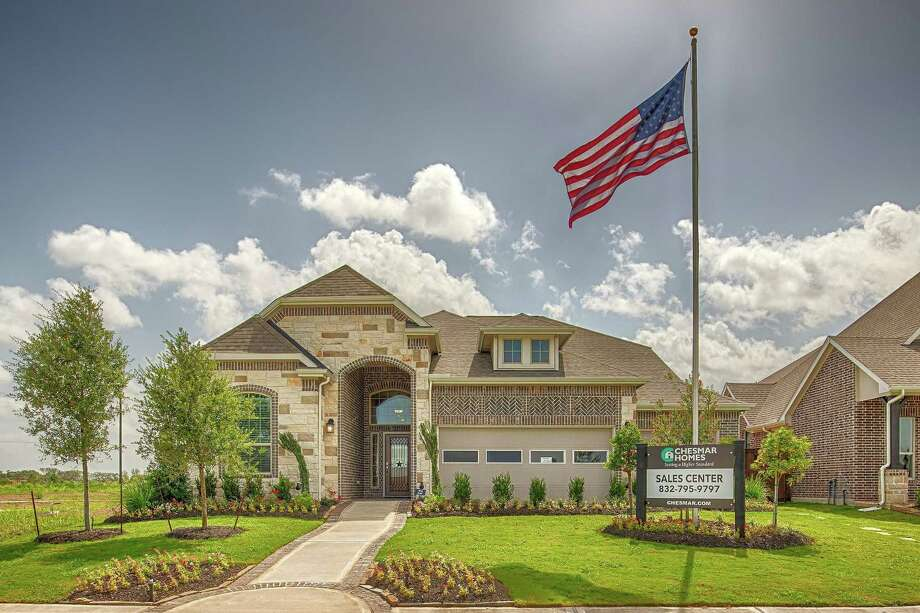 The 2017-2018 GHBA Community of the Year offers model homes by Chesmar, Lennar, Perry Homes, Plantation Homes, Shea Homes, Taylor Morrison and Trendmaker Homes.