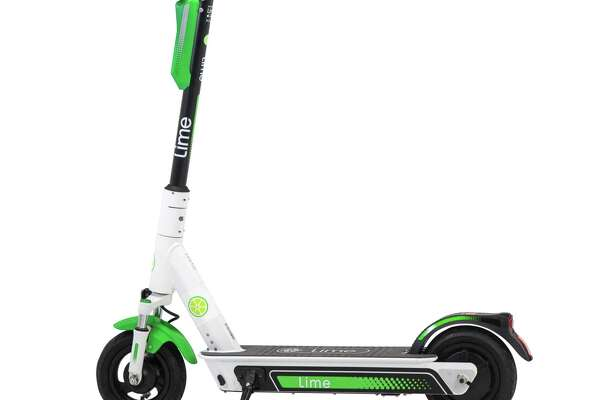 E-scooters set to zip down streets in New Haven, across