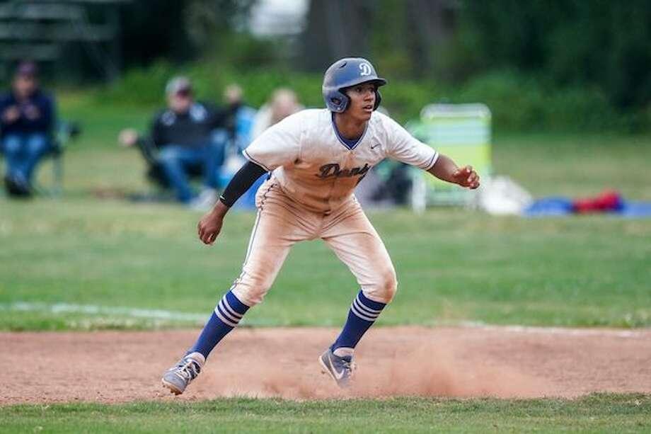 Acalanes, Baseball Photo: SportStars Magazine