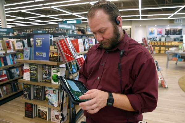 Barnes & Noble unveils new, edited-down store in Concord