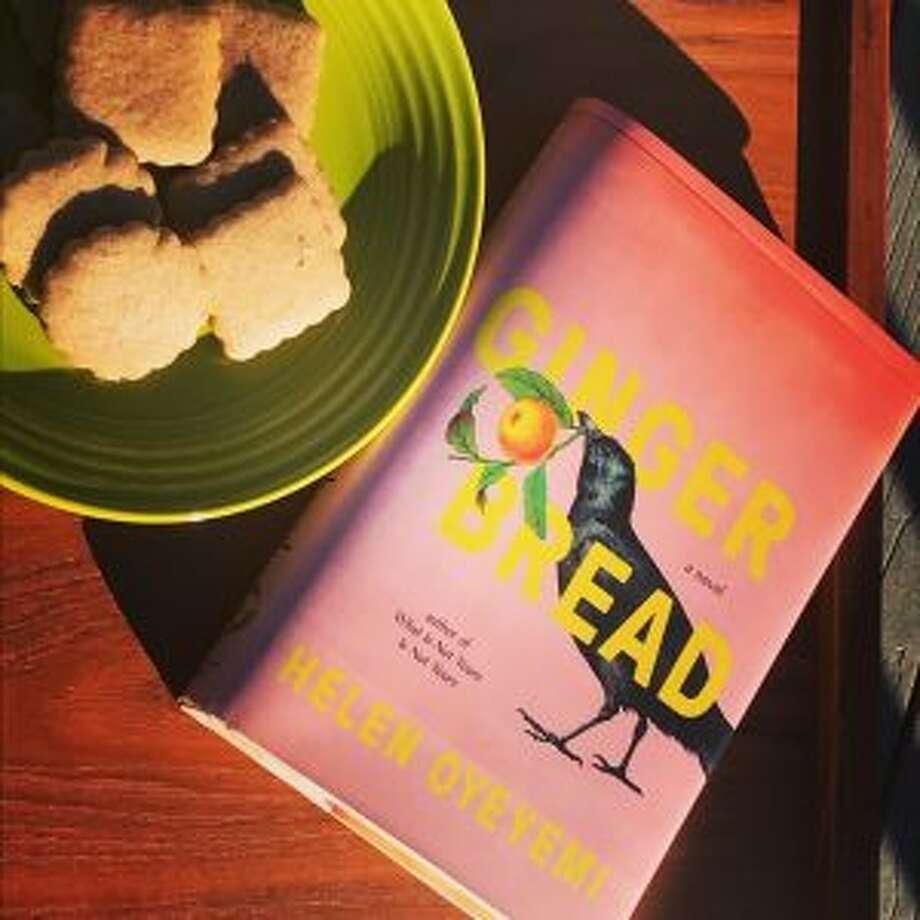 """""""Gingerbread"""" by Helen Oyeyemi is published by Penguin Randomhouse."""