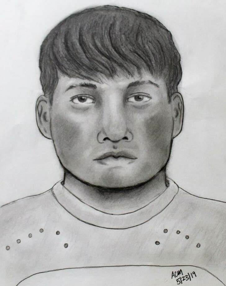 Police need the public's help identifying this suspect, who attempted sexually assaulting a jogger at Olmos Park on May 22, 2019. Photo: San Antonio Police Department