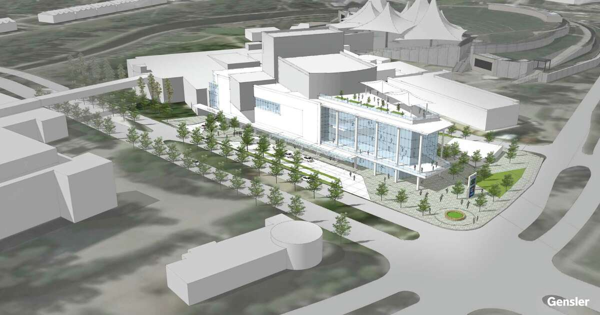 Plans for a possible cultural arts center in The Woodlands have been put on hold by the township and officials from the Cynthia Woods Mitchell Pavilion after months of cancellations and financial uncertainty created by the COVID-19 novel coronavirus pandemic.