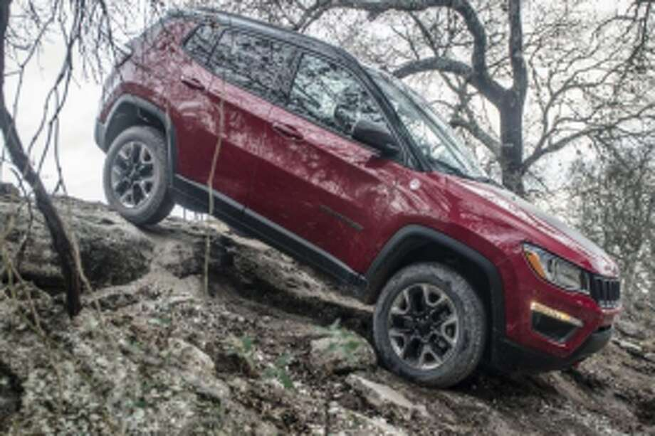 2019 Jeep Compass — FCA North America