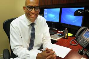 Eric Christmas is no longer director of the Mayor's Initiative for Re-entry Affairs.