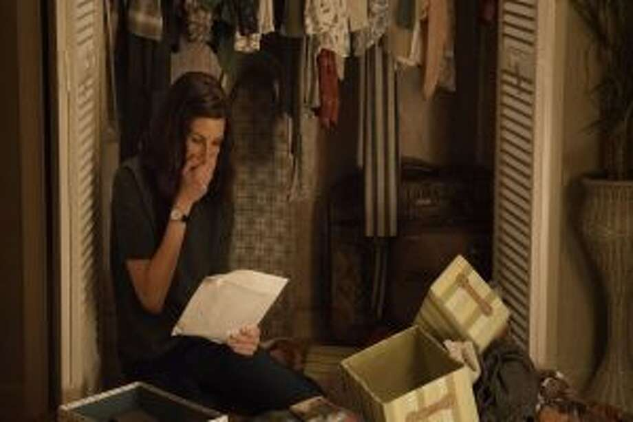 Julia Roberts stars in Homecoming on Amazon.