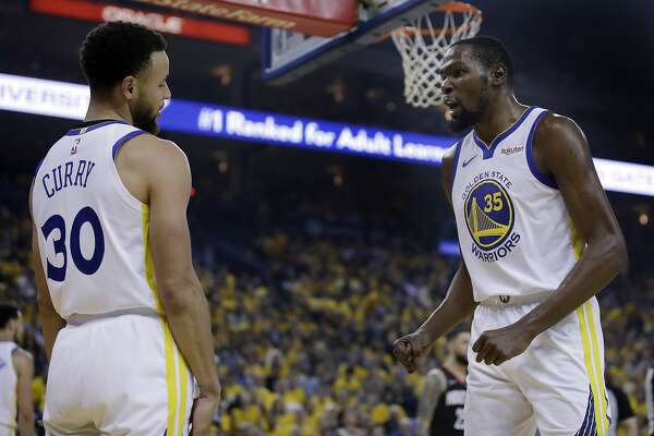 """Warriors' Stephen Curry: """"Nobody can be happy when people are playing well"""""""