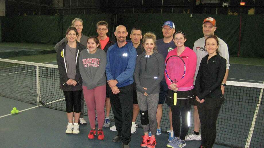 Pinewoods Health and Racquet Club's Friday Night Mixers Photo: Contributed