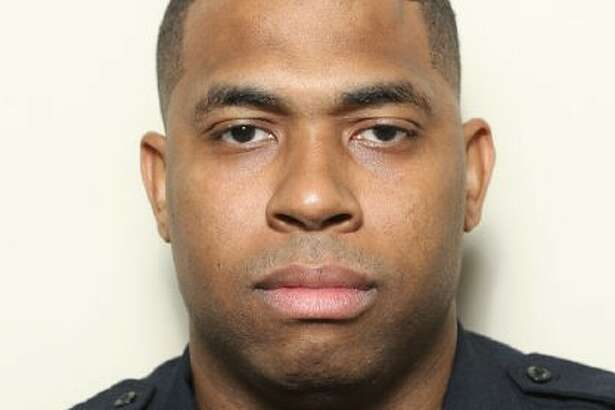 Detention Deputy Markese Djuan Shands, 39, is charged with official oppression relating to an incident with an inmate that occurred on May 15, 2018, according to the Bexar County Sheriff's Office.