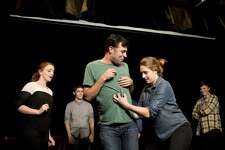 The Upright Citizens Brigade Touring Company will perform at Long Wharf Theatre, June 7 and 8.