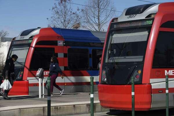 Riding the rails? Metro weighing Washington Avenue line as