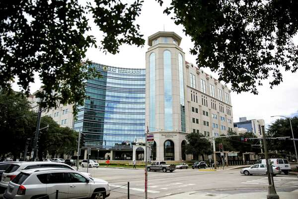 Memorial Hermann accidentally released patient info in email